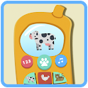 Baby Phone - Kids Games icon