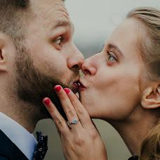 Wedding photographer Jacek Mielczarek (mielczarek). Photo of 15.11.2018