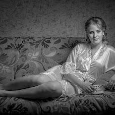 Wedding photographer Sergey Rameykov (seregafilm). Photo of 01.11.2015