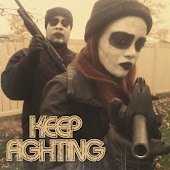 Keep Fighting (feat. Tia London)
