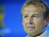 Jurgen Klinsmann is niet langer coach van Hertha Berlijn