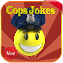 Cops Jokes (Police) 2016 icon