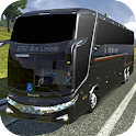 US Smart Coach Bus 3D: Free Driving Bus Games icon