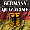 Germany - Quiz Game (Unreleased)