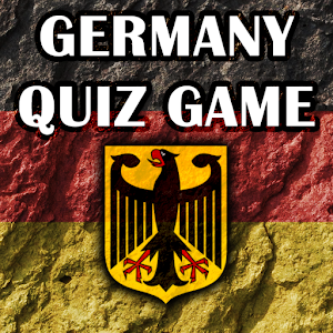 Germany - Quiz Game for PC