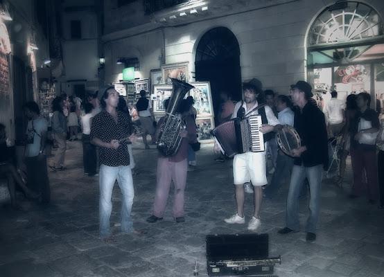 Alla fisarmonica ..., al flauto ... di salvy60