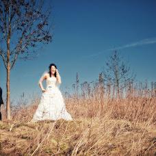 Wedding photographer ondro ovesny (ondro). Photo of 23.05.2014