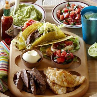 Taco Fiesta.