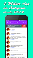 screenshot of Telemensagem, 10 mil Mensagens Fonadas em áudio 💘