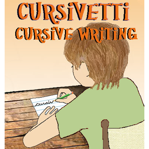 Cursive Writing in Action