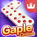 Gaple-Domino Poker QiuQiu Capsa Ceme Slot Online icon