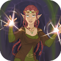 Magical Elf Dress up APK