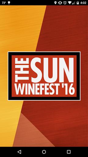Sun WineFest - Mohegan Sun