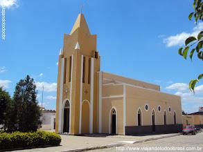 Photo: Moreilândia - Igreja de Santa Terezinha