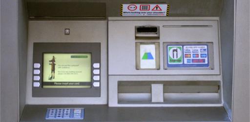 Cashpoints Near Me