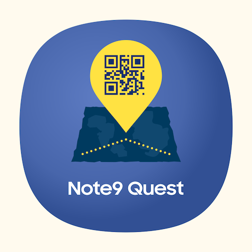 Note9 Quest file APK for Gaming PC/PS3/PS4 Smart TV