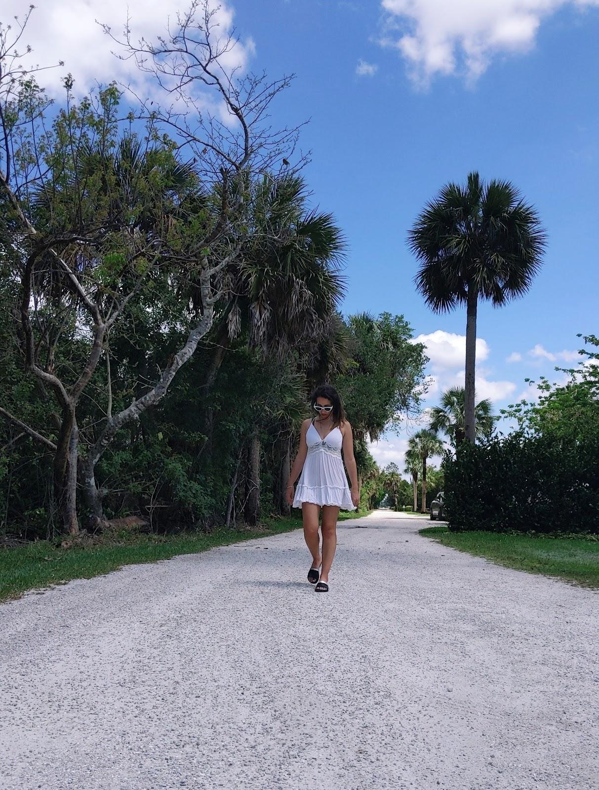 טיול בארצות הברית אטרקציות בנייפלס פלורידה טיול בפלורידה