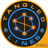 Tangled Lines Pro (untangle the lines)