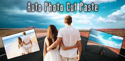 Auto Photo Cut Paste - Apps on Google Play