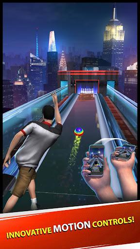 Code Triche Bowling Champ -World tour APK MOD screenshots 2