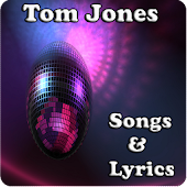 Tom Jones Songs&Lyrics