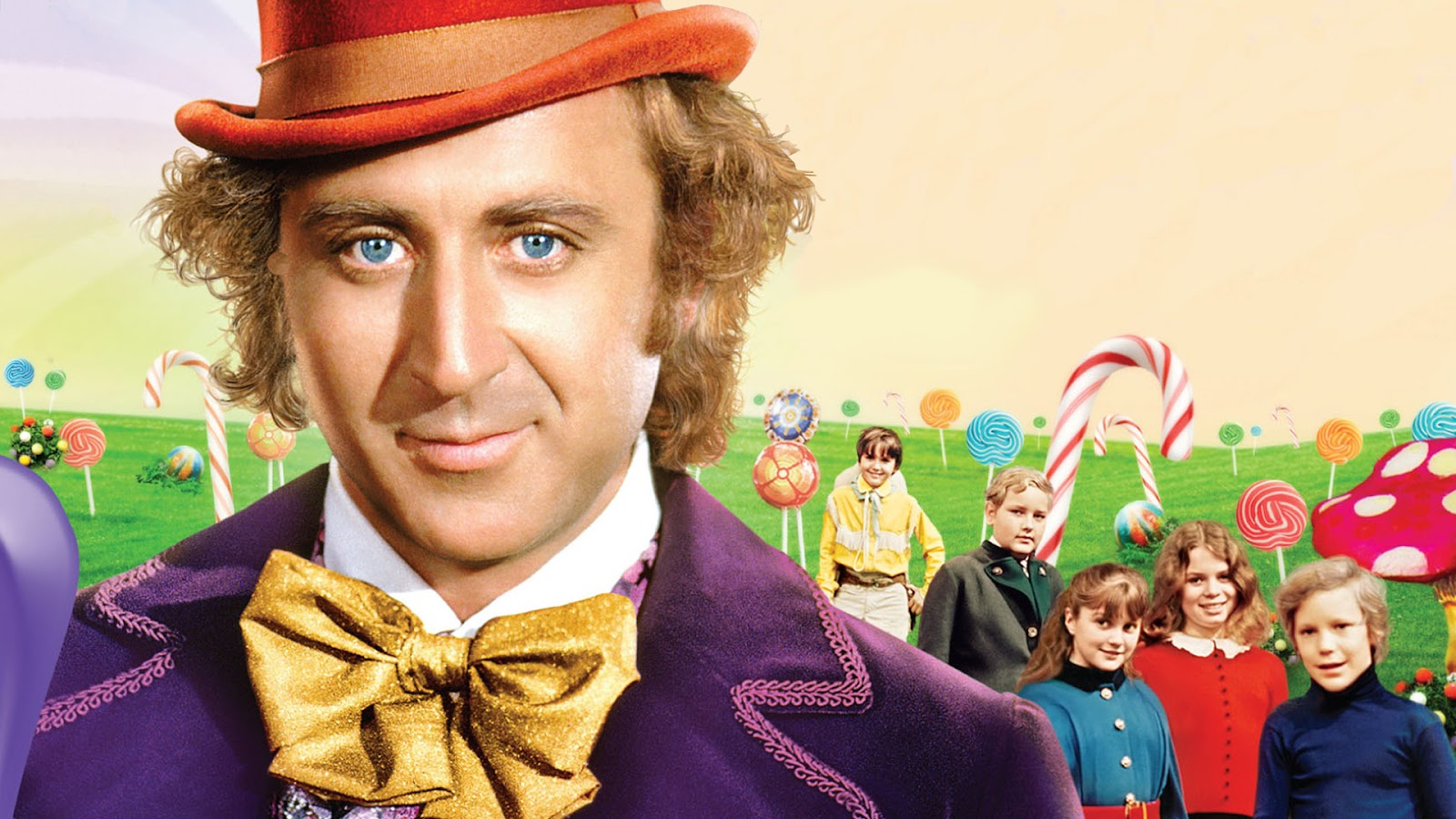 Cinema Arts Centre - WILLY WONKA & THE CHOCOLATE FACTORY
