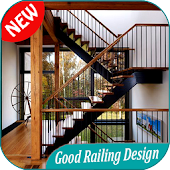 300 Good Railing Design Ideas