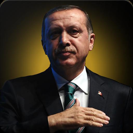 Recep Tayyip Erdoğan Sesleri PRO
