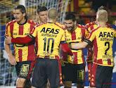 Dimitris Kolovos hielp KV Mechelen aan een tweede thuiszege