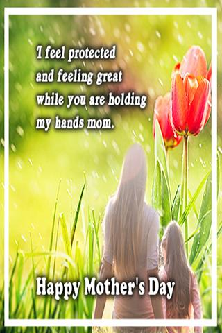 PC u7528 Happy Mother's Day Greetings 1