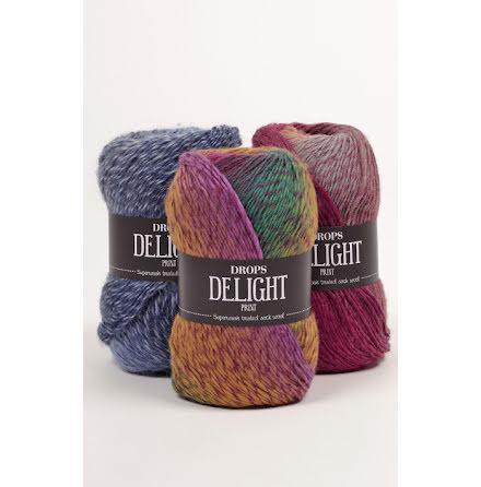 DROPS Delight [50g]