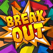Breakout - Heroes Offline