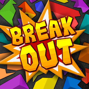 Breakout – Heroes Offline for PC and MAC