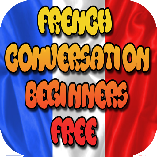 Learn French dialogues texte audio Icon