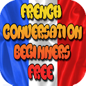French Conversation Beginners icon