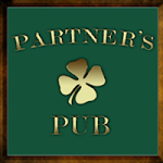 Logo for Partner's Pub