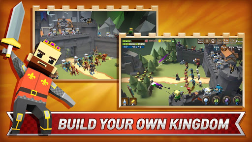 Grow Kingdom 1.1.3 APK MOD screenshots 1