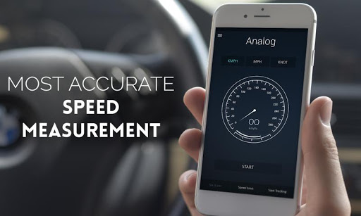 Speedometer: Car Heads Up Display GPS Odometer App 2.5 screenshots 6