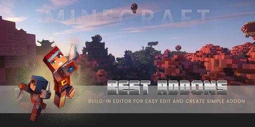 Mods for Minecraft screenshot 4