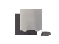 Wham Bam 3D Printer Flexible Build System - 235mm x 235mm (Pre-Installed PEX)
