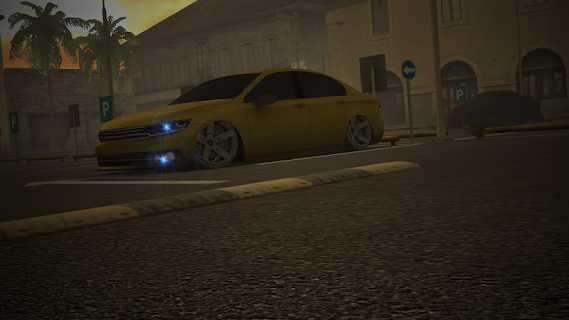 Sport Car Parking screenshot 03