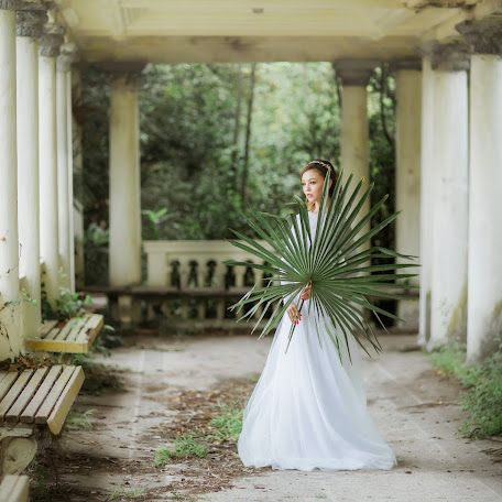Wedding photographer Eva Romanova (romanovaeva). Photo of 21.09.2017