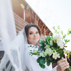 Wedding photographer Antonina Riga (tonya). Photo of 22.05.2017