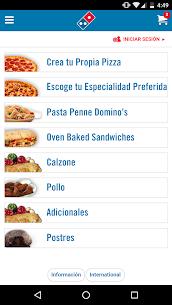 Domino's Pizza Caribbean 1