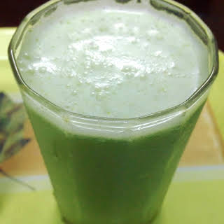 Masala chaas drink, popular North Indian drink.