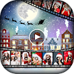 Christmas Video Maker 2018 - Music Slideshow Maker APK
