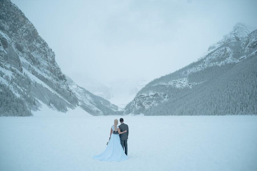 Jurufoto perkahwinan Marcin Karpowicz (bdfkphotography). Foto pada 10.12.2019