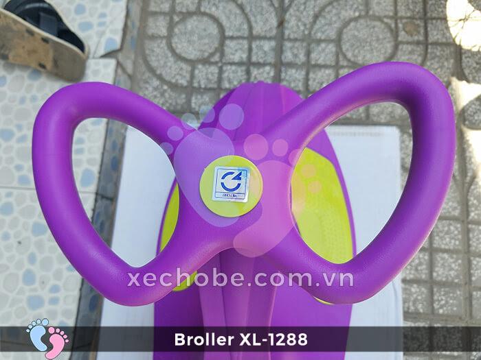 Xe lắc trẻ em Broller XL-1288 13