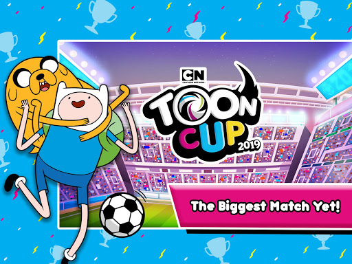 Toon Cup - Cartoon Networku2019s Football Game 2.9.11 screenshots 24