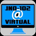 JN0-102 Virtual Exam icon